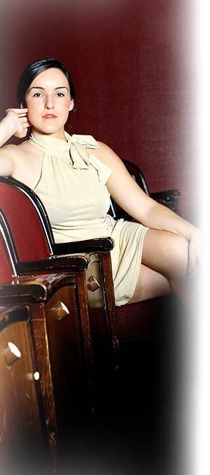 Evelyn Sängerin